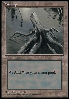 Ice Age: Swamp (C)