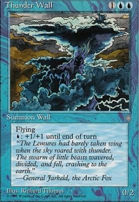 Ice Age: Thunder Wall