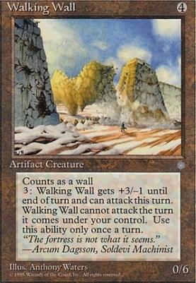 Ice Age: Walking Wall