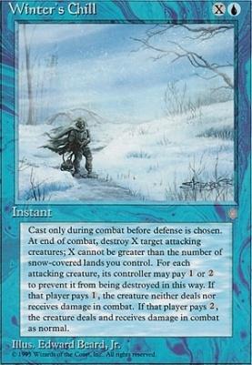 Ice Age: Winter's Chill