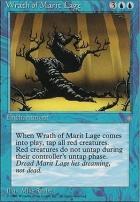 Ice Age: Wrath of Marit Lage