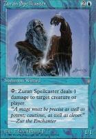 Ice Age: Zuran Spellcaster