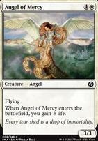 Iconic Masters: Angel of Mercy