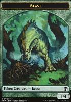 Iconic Masters: Beast Token