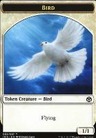 Iconic Masters: Bird Token
