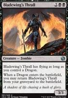 Iconic Masters: Bladewing's Thrall