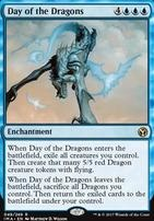 Iconic Masters: Day of the Dragons