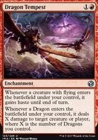 Iconic Masters: Dragon Tempest