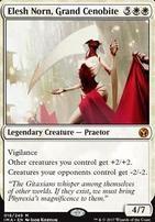 Iconic Masters: Elesh Norn, Grand Cenobite