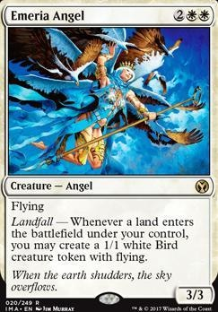 Iconic Masters: Emeria Angel