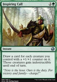 Iconic Masters Foil: Inspiring Call