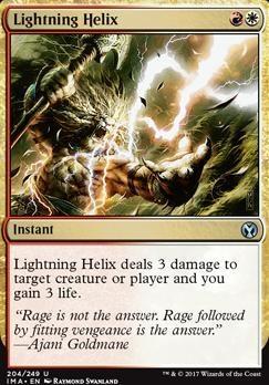 Iconic Masters: Lightning Helix