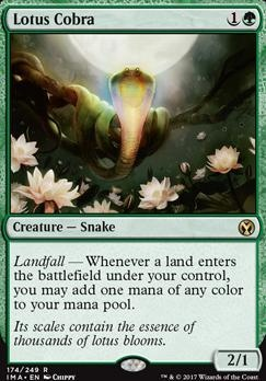 Iconic Masters: Lotus Cobra