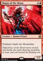 Iconic Masters: Magus of the Moon
