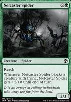 Iconic Masters: Netcaster Spider