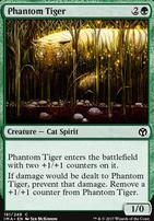 Iconic Masters: Phantom Tiger