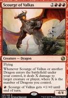 Iconic Masters: Scourge of Valkas
