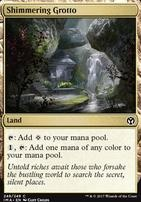 Iconic Masters: Shimmering Grotto