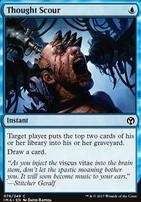 Iconic Masters: Thought Scour