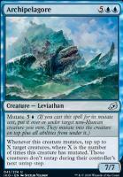 Ikoria: Lair of Behemoths Foil: Archipelagore