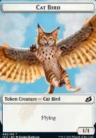 Ikoria: Lair of Behemoths: Cat Bird Token