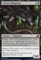 Ikoria: Lair of Behemoths Foil: Cavern Whisperer