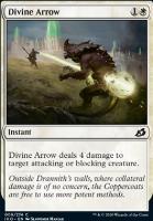 Ikoria: Lair of Behemoths: Divine Arrow