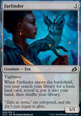 Ikoria: Lair of Behemoths: Farfinder