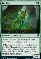 Ikoria: Lair of Behemoths: Fertilid