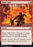 Ikoria: Lair of Behemoths: Flame Spill