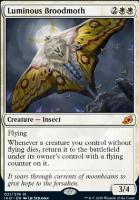 Ikoria: Lair of Behemoths: Luminous Broodmoth