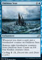 Ikoria: Lair of Behemoths: Ominous Seas