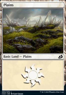 Ikoria: Lair of Behemoths: Plains (260)