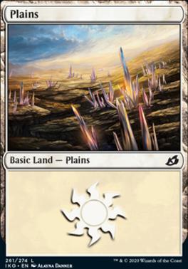 Ikoria: Lair of Behemoths: Plains (261)