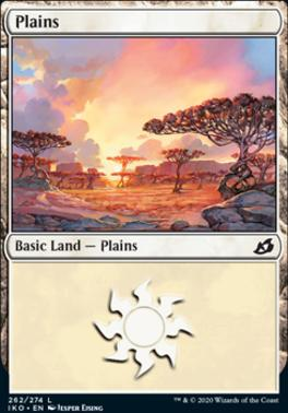Ikoria: Lair of Behemoths: Plains (262)