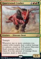 Ikoria: Lair of Behemoths: Quartzwood Crasher