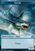 Ikoria: Lair of Behemoths: Shark Token