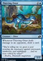 Ikoria: Lair of Behemoths: Thieving Otter