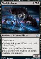 Ikoria: Lair of Behemoths: Void Beckoner