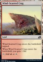 Ikoria: Lair of Behemoths: Wind-Scarred Crag
