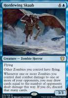 Innistrad: Midnight Hunt Commander Decks: Hordewing Skaab