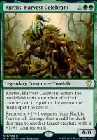 Innistrad: Midnight Hunt Commander Decks: Kurbis, Harvest Celebrant