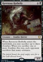 Innistrad: Midnight Hunt Commander Decks: Ravenous Rotbelly