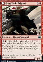 Innistrad: Midnight Hunt: Fangblade Brigand