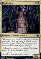 Innistrad: Midnight Hunt: Fleshtaker