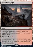 Innistrad: Midnight Hunt: Haunted Ridge