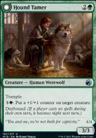 Innistrad: Midnight Hunt: Hound Tamer