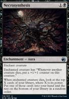 Innistrad: Midnight Hunt: Necrosynthesis