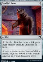 Innistrad: Midnight Hunt: Stuffed Bear