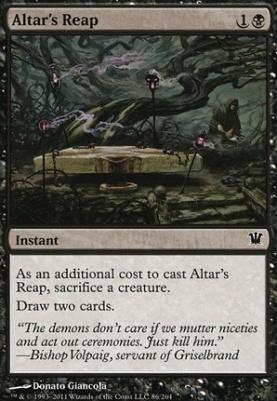 Innistrad: Altar's Reap